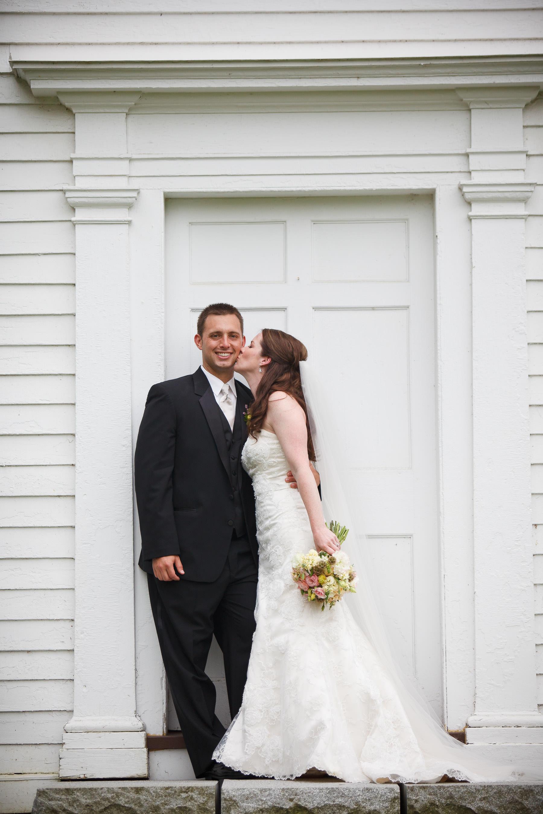 Elegant Rustic Wedding | West Monitor Barn | Chris + Carrie